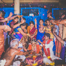 Wedding photographer Pon Prabakaran (ponprabakaran). Photo of 16.07.2016