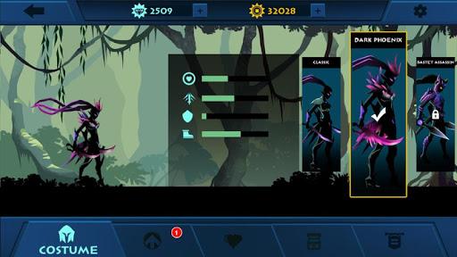 Shadow Fighter 1.9.1 screenshots 3