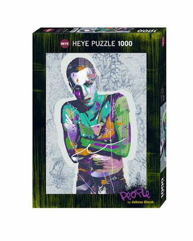 People, Ewan 1000 pieces