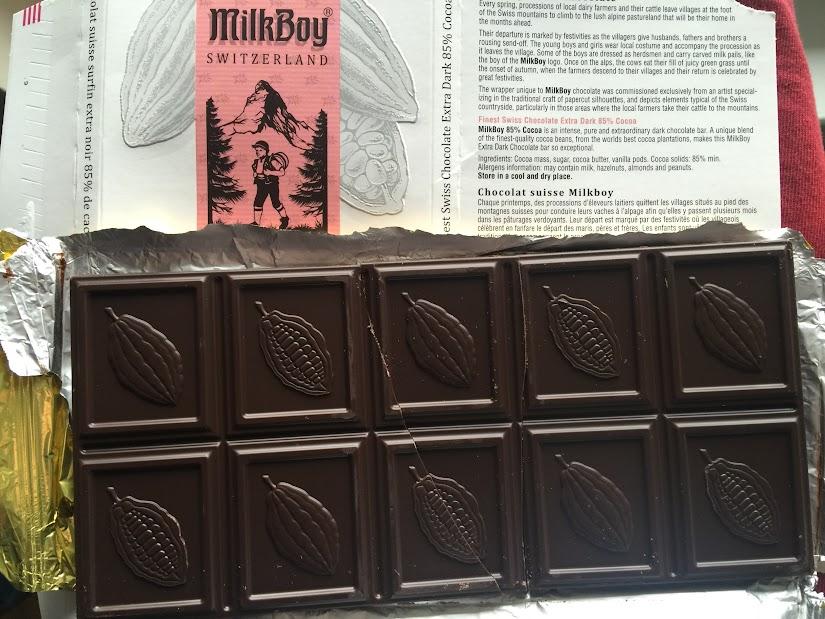 85% milkboy bar open