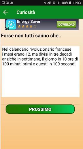 Cruciverba in Italiano gratis 3.7.6 screenshots 8