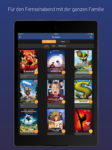 moviepilot Home StreamingGuide 1.1.3 screenshots 11