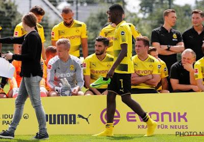 """Dortmund calme le Barça pour Dembélé: """"Rien n'a bougé d'un millimètre"""""""