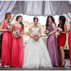Wedding photographer Ashot Nuridzhanyan (Ashsofft). Photo of 05.12.2016