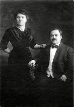 Photo: Sadie Markheim Koenigsburg and Samuel Koenigsburg