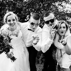 Wedding photographer Olya Khmil (khmilolya). Photo of 06.08.2017