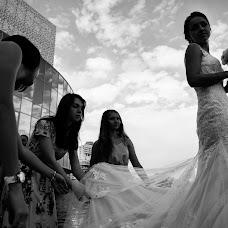 Wedding photographer Viktor Sudakov (VAsudakov87). Photo of 07.07.2017