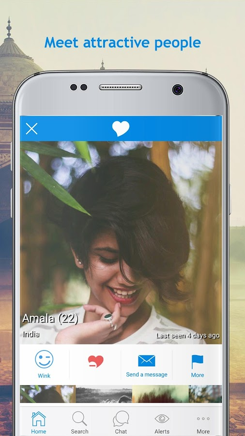 Zoozee - Free online Dating App in India- screenshot