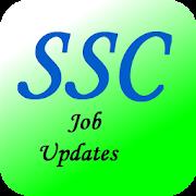 SSC Job Updates