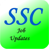 SSC Job Updates