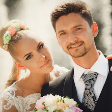 Wedding photographer Anastasiya Bazhina (DelaiFoto). Photo of 28.03.2015