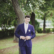 Wedding photographer Nikolay Sobolev (sable). Photo of 20.12.2012