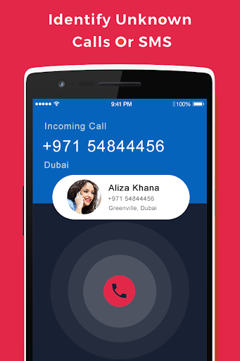 Caller ID - True Name Search for PC
