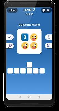 Download Guess Bollywood Movie: Emoji Quiz APK latest