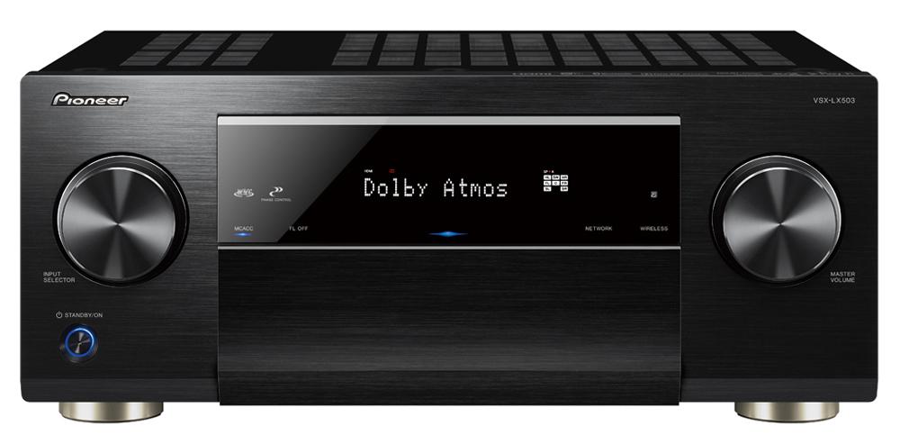 HD Nam Khánh giới thiệu Nhiều mẫu Amply Pioneer để lựa chọn nghe nhạc hay xem phim - 261956