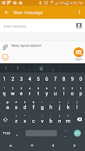 Smart Keyboard Pro screenshot 3
