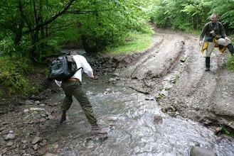 Photo: ha nem húz el a hátizsák