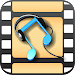 Add Audio To Video FREE icon