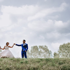 Wedding photographer Anita Vén (venanita). Photo of 17.06.2018