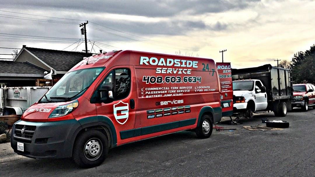 Mobile Tire Service >> Gi Services Inc Mobile Tire Service Tire Service Lockouts Jump