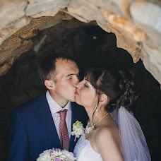 Wedding photographer Anastasiya Efremova (Nansech). Photo of 20.08.2017