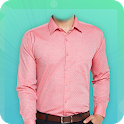 Men Formal & T-Shirt Suit : All Photo Suit Editor icon