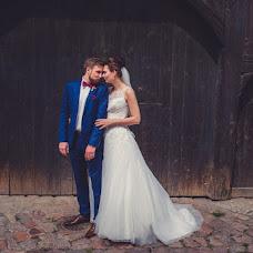 Wedding photographer Konrad Drüsedau (konradfotografi). Photo of 25.08.2015