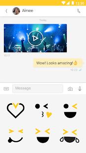 VEON Screenshot