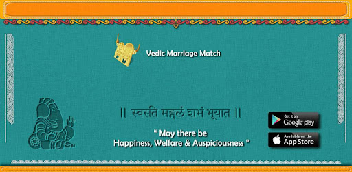 Vedic Marriage Match - Apps on Google Play