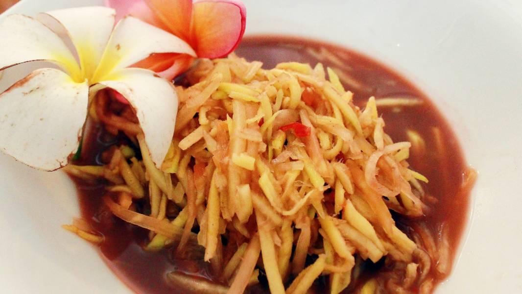 best local foods in Bali