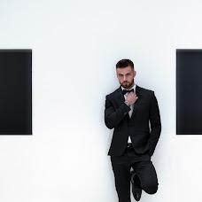 Fotograf ślubny Tomasz Bakiera (tombaki). Zdjęcie z 21.03.2018