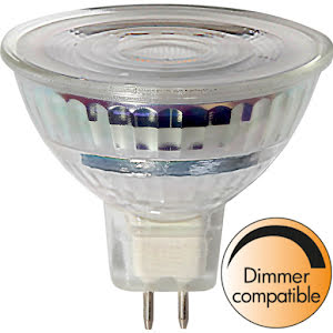 Star Trading MR16 LED Dimbar GU5,3 5,2W