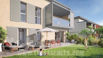 Appartement 3 pièces 73,13 m2