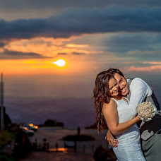 Wedding photographer Homero Xavier (homeroxavier). Photo of 19.05.2015