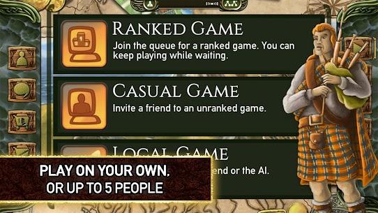 Isle of Skye: The Tactical Board Game 5