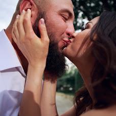 Wedding photographer Yura Makhotin (Makhotin). Photo of 28.06.2018