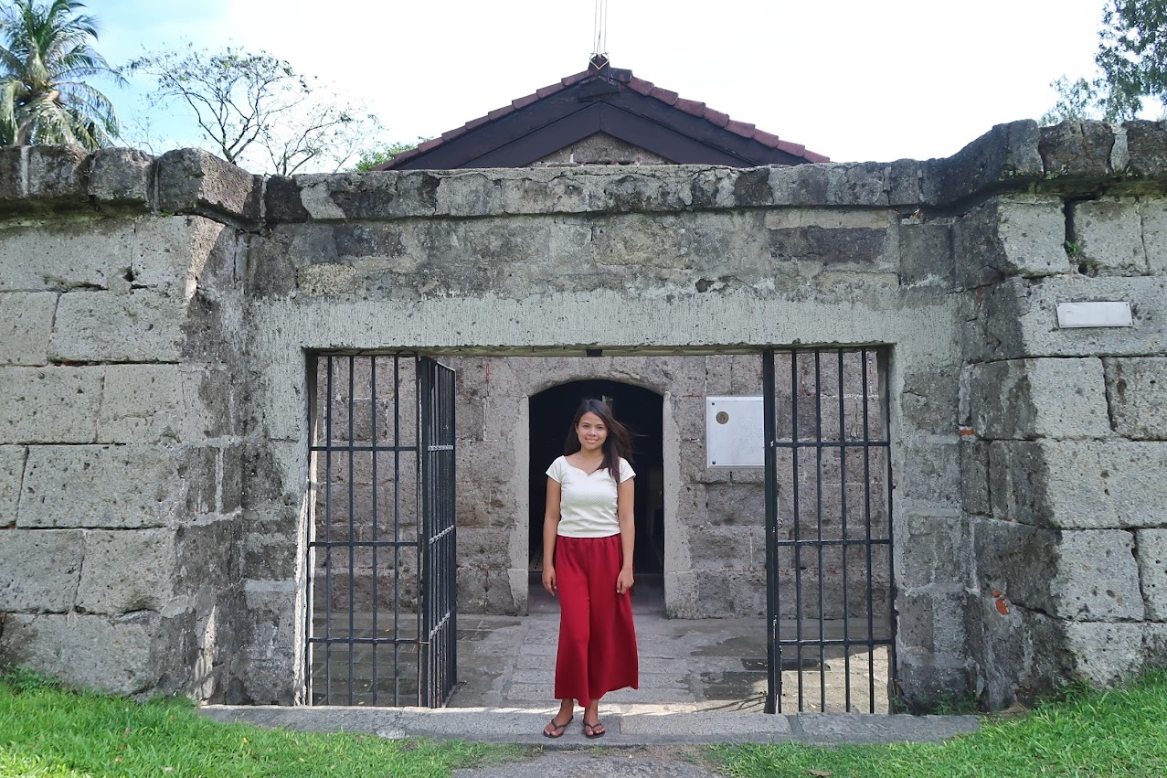 Fort Santiago, Intramuros: Budget Friendly and Instagram-Worthy Spot in Manila 10