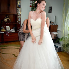 Wedding photographer Ivan Kravchuk (IvanK). Photo of 02.10.2013