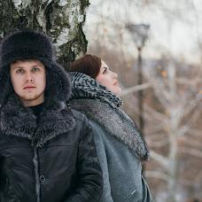 Wedding photographer Vitaliy Slepcov (vitalysleptsov). Photo of 06.02.2015
