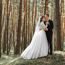 Wedding photographer Tetyuev Boris (tetuev). Photo of 20.11.2017