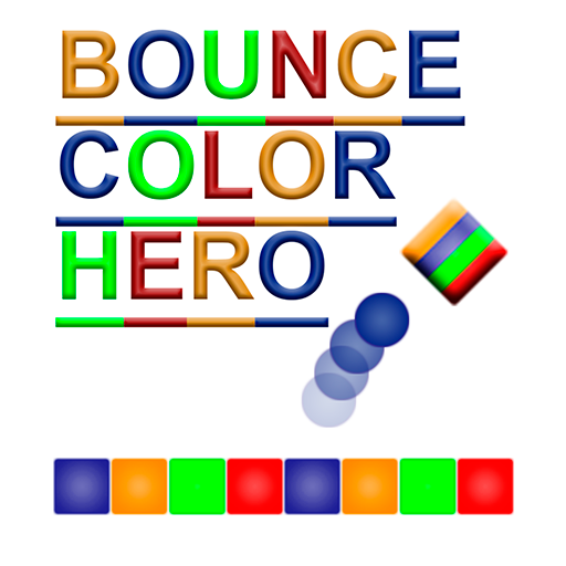 Bounce Color Hero file APK for Gaming PC/PS3/PS4 Smart TV