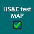 MAP HS&E test 2017