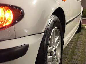 3シリーズ ツーリング  E46 318iツーリングのカスタム事例画像 ラヴ・アンリミテッド・オートサービスさんの2019年05月14日02:41の投稿