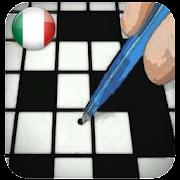 Cruciverba Italiano ( parole crociate )
