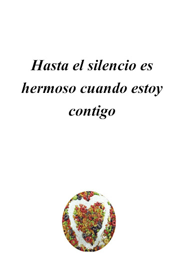スペイン語で愛の引用符