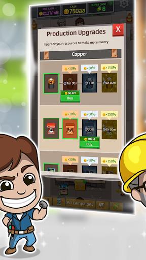 Idle Factory Tycoon  screenshots EasyGameCheats.pro 3