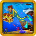 Deep Aqua Treasure Icon