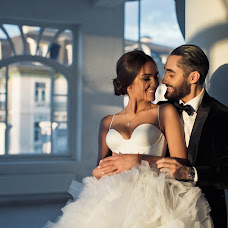 Свадебный фотограф Андрей Настасенко (Flamingo). Фотография от 22.05.2018