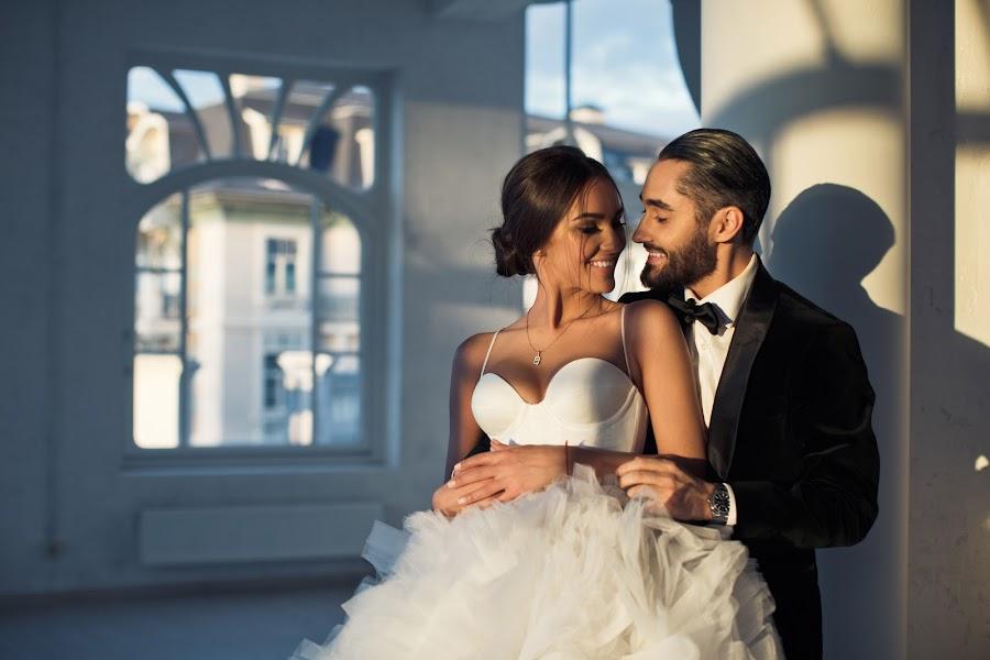 Bryllupsfotograf Andrey Nastasenko (Flamingo). Bilde av 22.05.2018