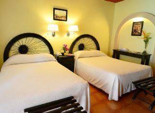 Hotel Chichen Itza
